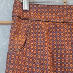 Anthropologie Tulle Brand Skirt